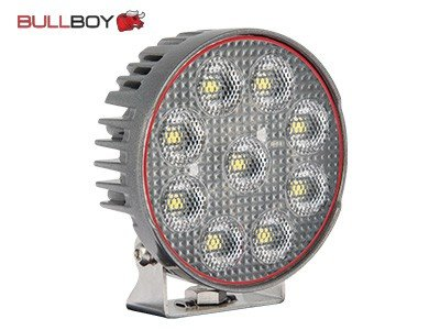 54W 8100lm 5700K LED papildlukturis BULLBOY