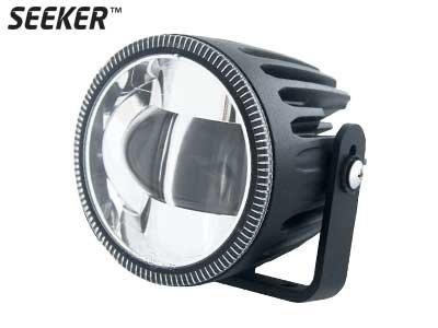 12W 1000lm LED miglas lukturis SEEKER