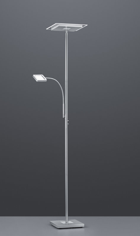 LED stāvlampa WICKET ar gaismas regulatoru