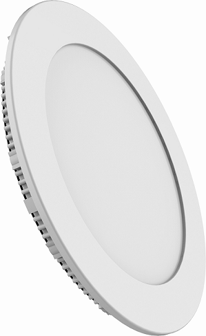 18W 3000K LED ultra slim panelis