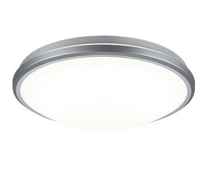 LED plafons ALCOR, 12W, 1100lm, 3000K
