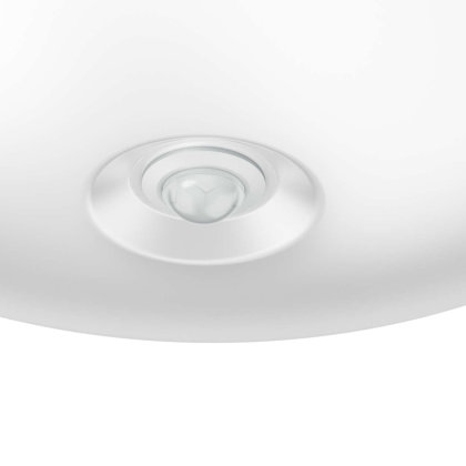 LED plafons PHILIPS MOUVE, 16W, 1300lm, 2700K