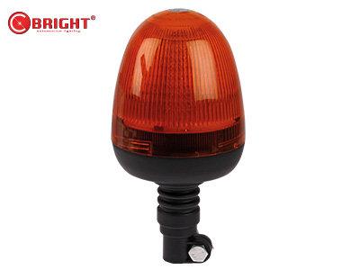 LED bākuguns C-BRIGHT 1-92341 (oranža)