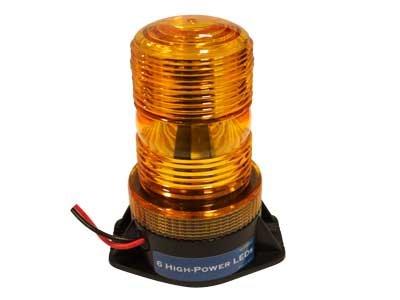 Mini LED bākuguns AXIXTECH 140000 (oranža)