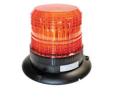 LED bākuguns 1603-140202 (oranža)