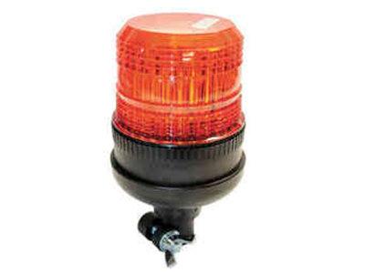 LED bākuguns 1603-140203 (oranža)