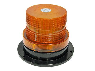 LED bākuguns Axixtech 1603-140300 (oranža)