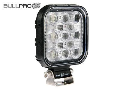 20W 1284lm 5700K LED papildlukturis BULLPRO
