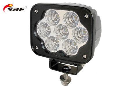 35W 3486lm 6000K LED papildlukturis SAE