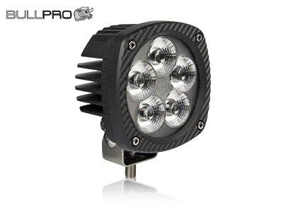 50W 4805lm 6000K LED papildlukturis BULLPRO