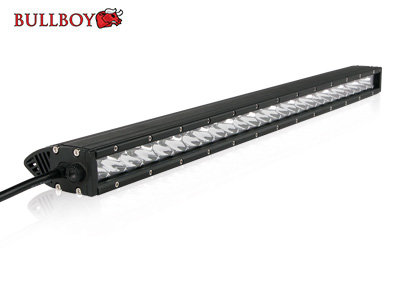 130W 7700lm 6000K LED papildlukturis BULLBOY