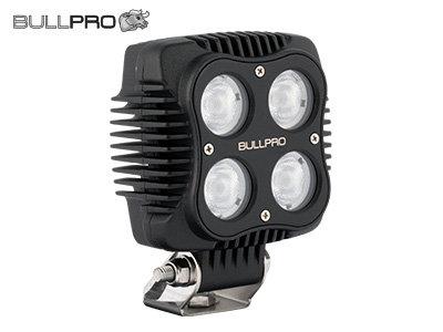 40W 4800lm 6000K LED papildlukturis BULLPRO
