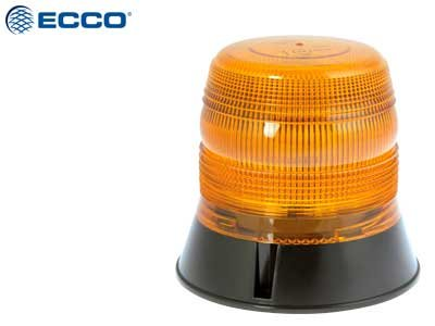 LED bākuguns VISION ALERT 1603-411050 (oranža)