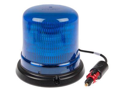 LED bākuguns AXIXTECH  1603-412011SIN  (zila)