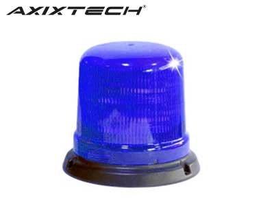 LED bākuguns AXIXTECH 1603-412012 (zila, oranža)