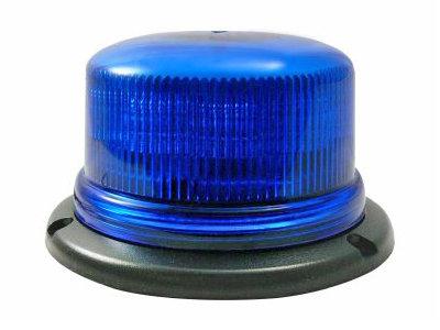LED bākuguns AXIXTECH  1603-412025 (oranža, zila)