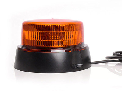 LED bākuguns WAS 1603-413102 (oranža)