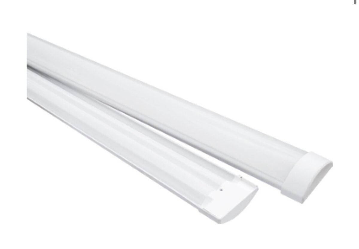 36W 3600lm 3000K LED lineārais plafons LEDURO L1200