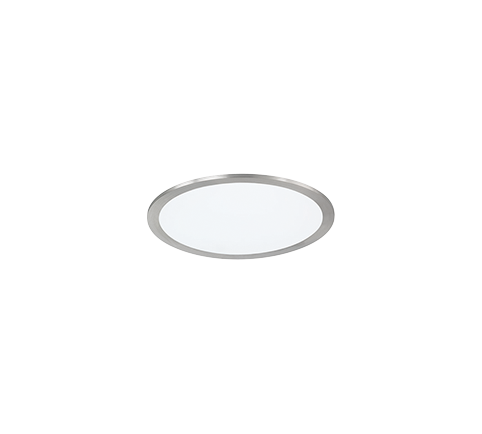 20W 2000lm RGB+3000-5500K viedā LED griestu lampa GRIFFIN ar WIZ tehnoloģiju