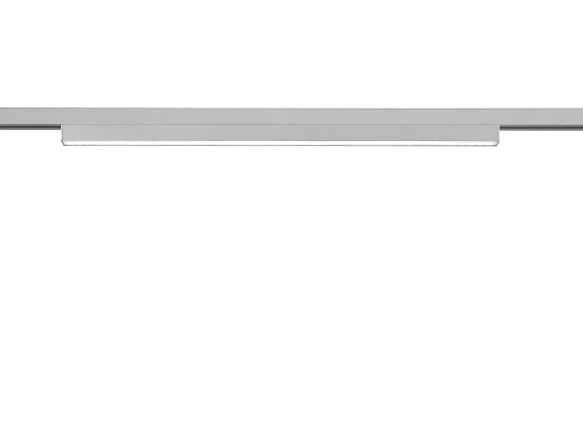 6W 850lm 3000K sliedes lineārais apgaismojums