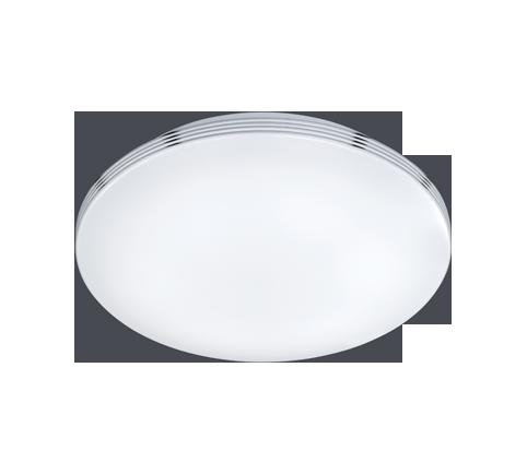 24W 2100lm 3000K LED griestu lampa APART