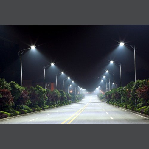70W 8500lm 4000K LED laterna HAMEL