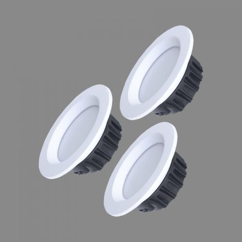 12W 312lm 3000-6500K LED panelis BERN