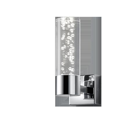 3,1W 310lm 3000K LED sienas lampa BOLSA