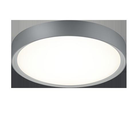 18W 1600lm 3000K LED griestu lampa CLARIMO