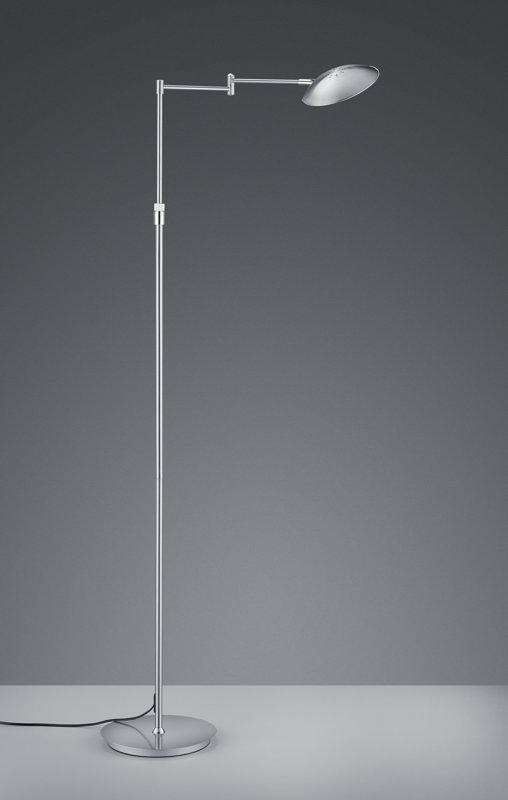 10W 1000lm 3000K LED stāvlampa CALCIO ar gaismas regulatoru
