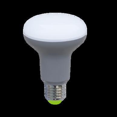 10W (85W) 3000K nemirgojoša LED spuldze LEDURO R80