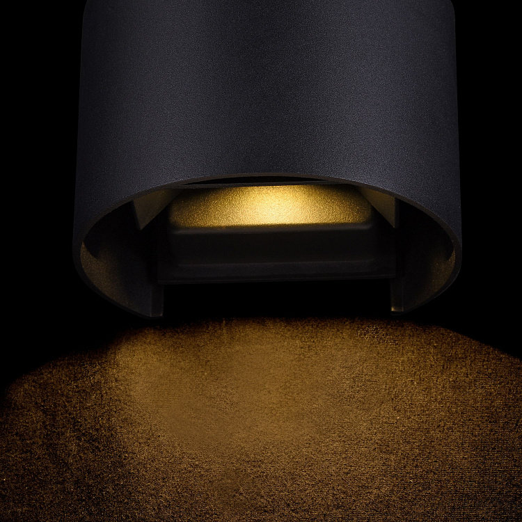 6W 500lm 3000K LED fasādes apgaismojums