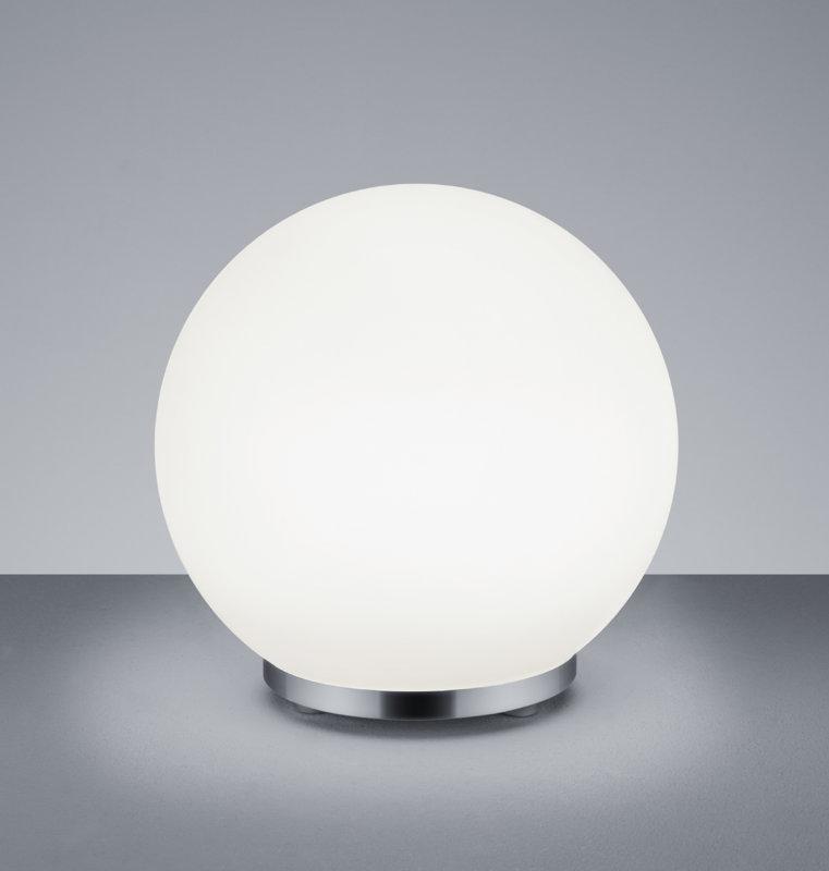5,5W 430lm RGB+3000K LED galda lampa GEORGE