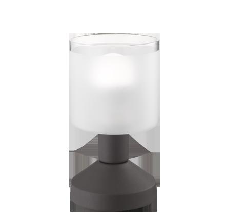 Galda lampa GRAL ar slēdzi
