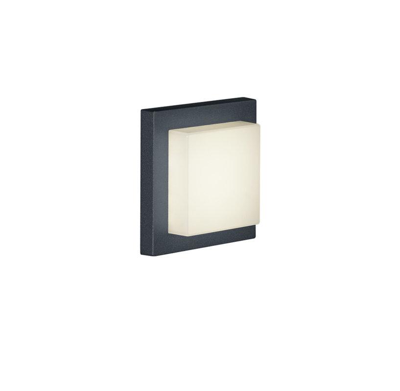3,5W 330lm 3000K LED fasādes apgaismojms HONDO