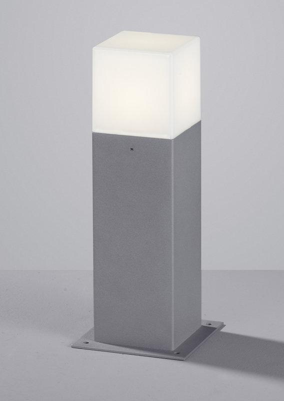 4W 320lm 3000K LED dārza laterna HUDSON