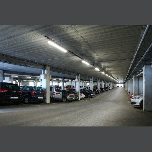 18W 1678lm 4000K LED lineārais gaismeklis LAGOS