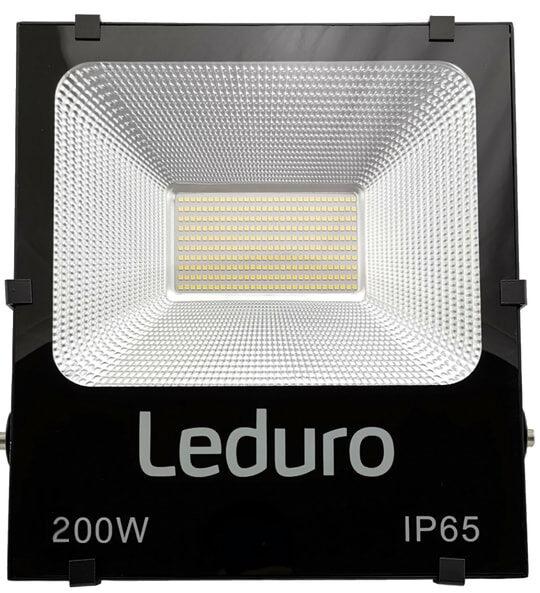 200W 24000lm 4500K LED prožektors Leduro