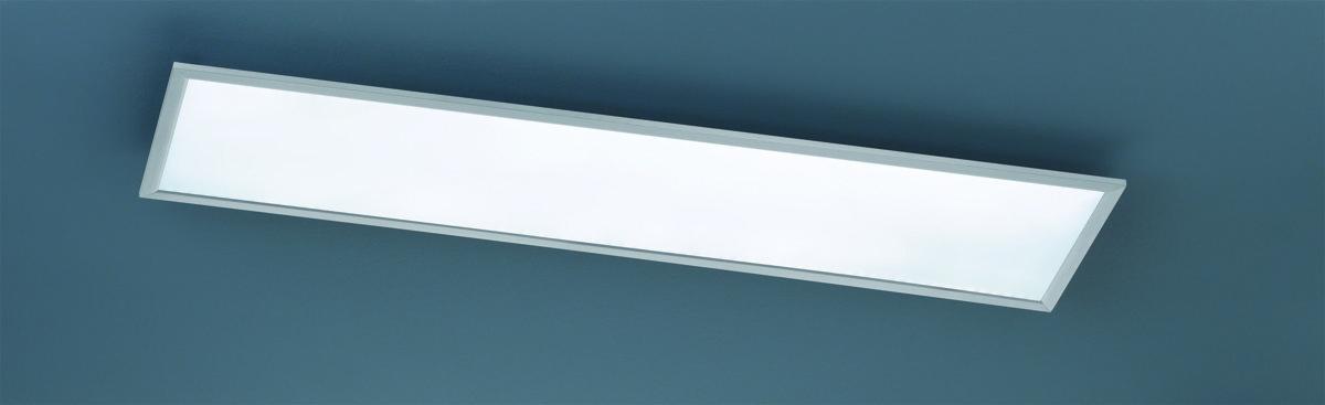 30W 3000lm 3000K dimmējams LED plafons PHOENIX