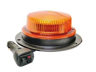 LED bākuguns 1603-414007 (oranža)