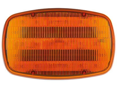LED bākuguns ar baterijām (oranža, sarkana)