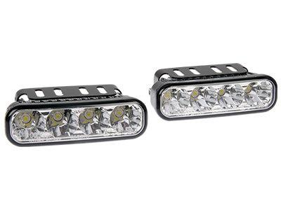 LED dienas gaitas lukturis 1605-NS1287 ar releju (2 gab.)