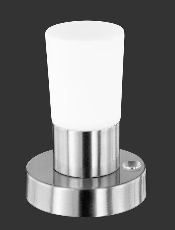 4,3W 430lm 3000K LED galda lampa CRISTO ar gaismas regulatoru