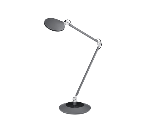 6W 670lm 3000K LED galda lampa RODERIC