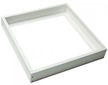 LED paneļa virsapmetuma karkass 600 x 600 mm