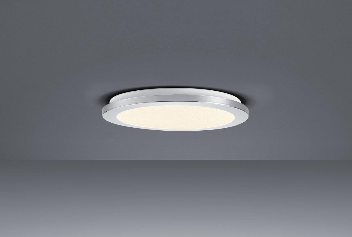 15W 1350lm 3000K LED plafons CESAR ar gaismas regulatoru