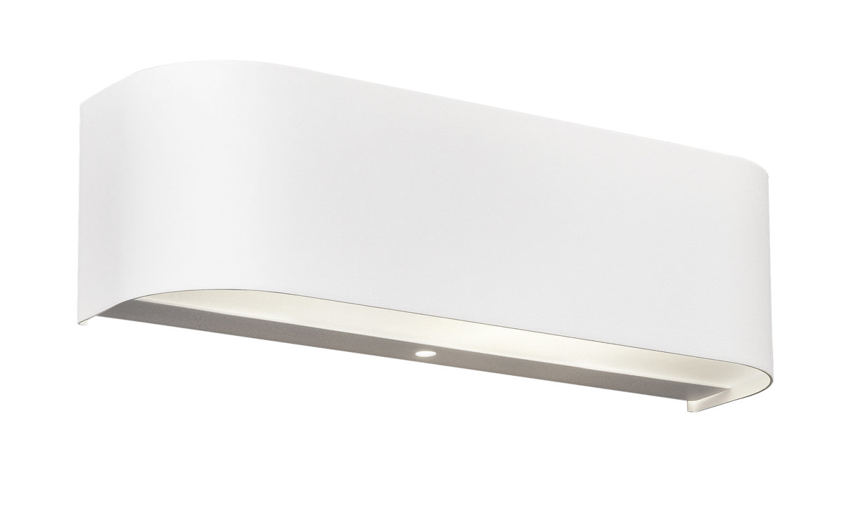 6,2W 620lm 3000K LED sienas lampa ADRIANO
