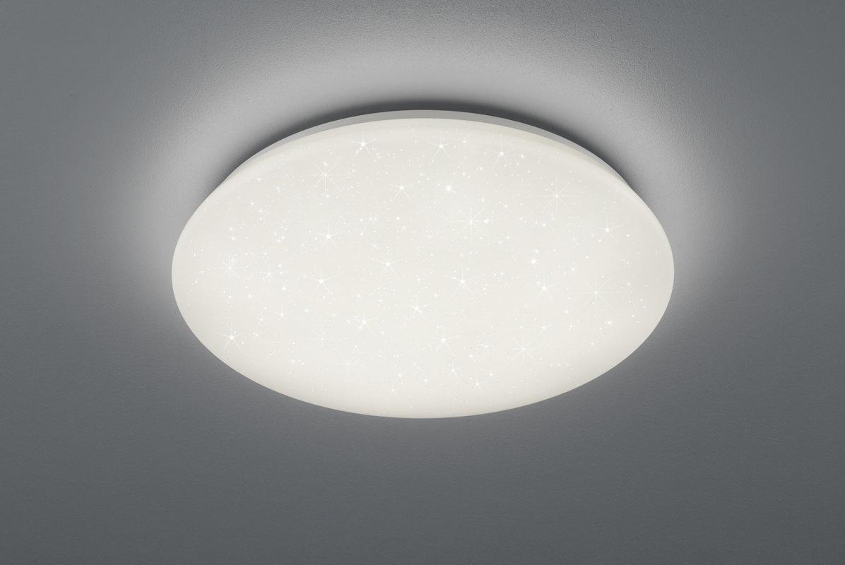 21W 2200lm 4000K dimmējams LED plafons POTZ