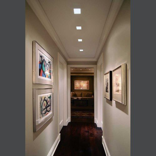 30W 2051lm LED panelis RONDA