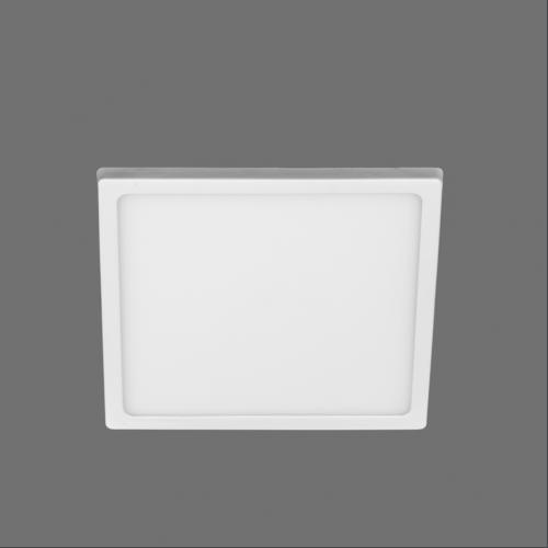 16W 1168lm 4000K LED panelis SPLIT